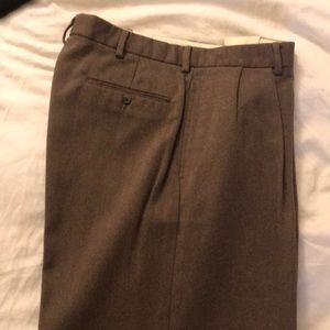 Polo Ralph Lauren dress pants brown